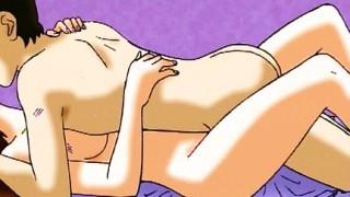 Cazzi hentai