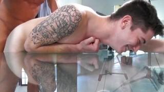 Porno gay casting
