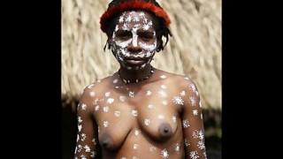 Ragazze africane amatoriali