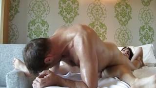 Rocco Siffredi porno amatoriale in POV