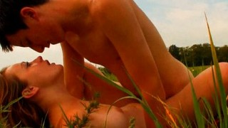 Sesso amateur outdoor