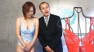Teen amatoriale giapponese