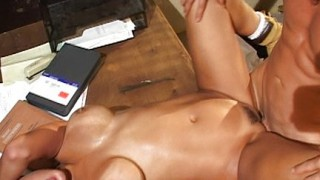 Video porno – Asia Carrera